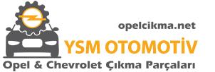 Opel Çıkma Parça Ankara | Ceran Opel